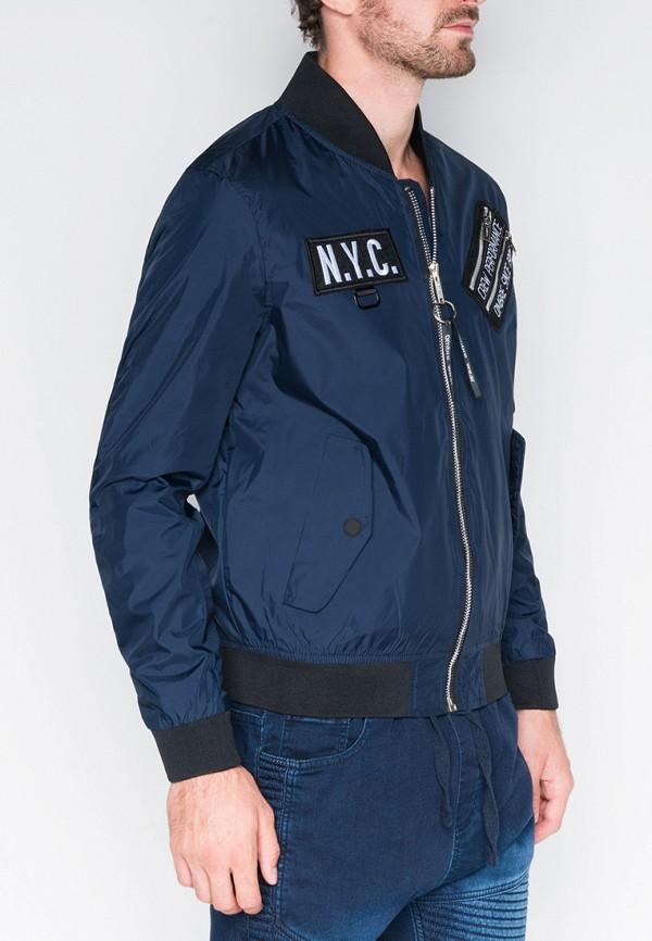 Куртка Ombre