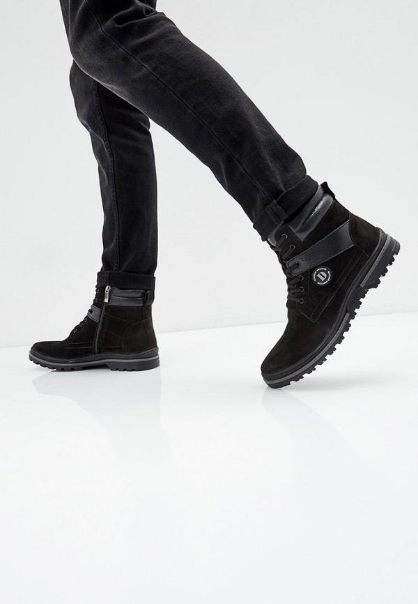 Ботинки Mr.Dan Mr.Dan  фото 5