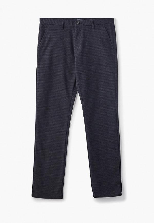мужские повседневные брюки bawer, серые