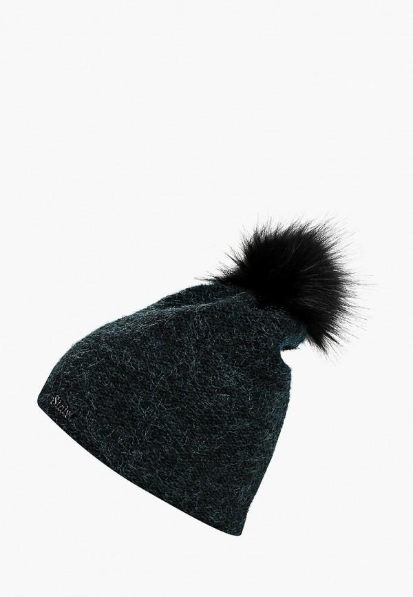 мужская шапка staix, бирюзовая