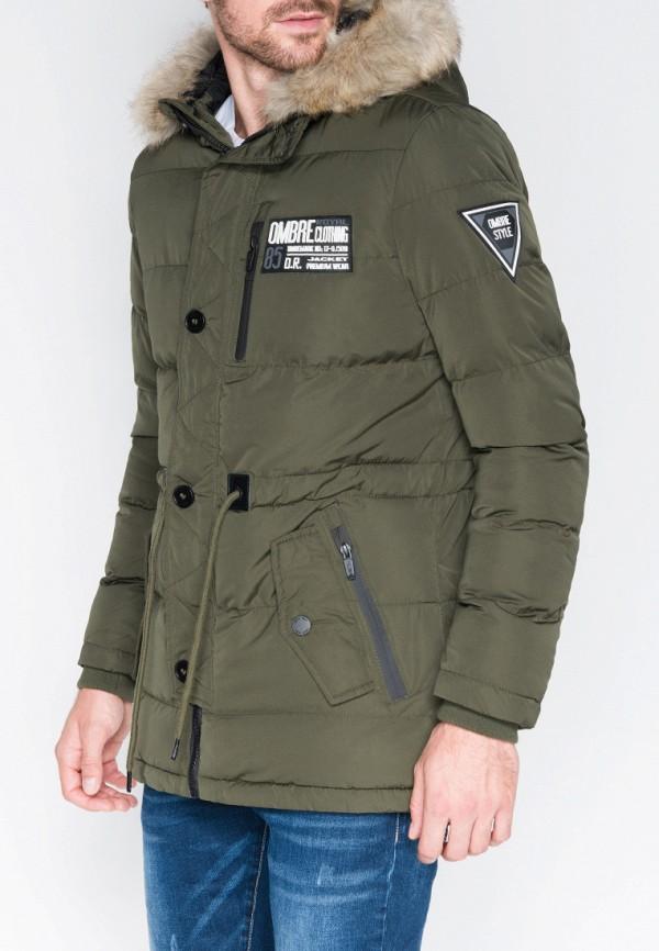 Куртка утепленная Ombre Ombre MP002XM23YVA стоимость