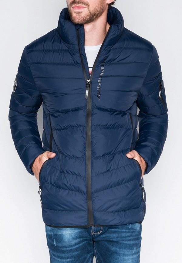 Куртка утепленная Ombre Ombre MP002XM23YVC цены онлайн