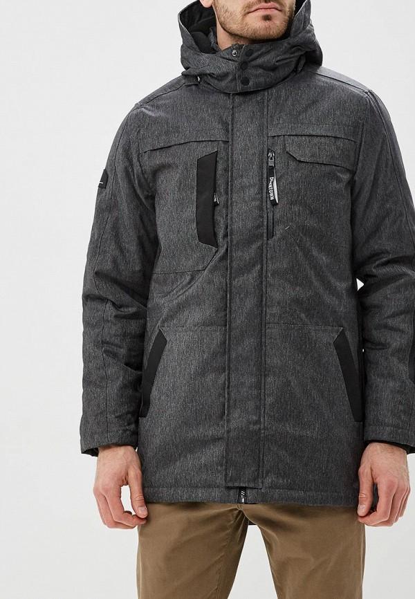 Куртка утепленная Top Secret Top Secret MP002XM23YVL