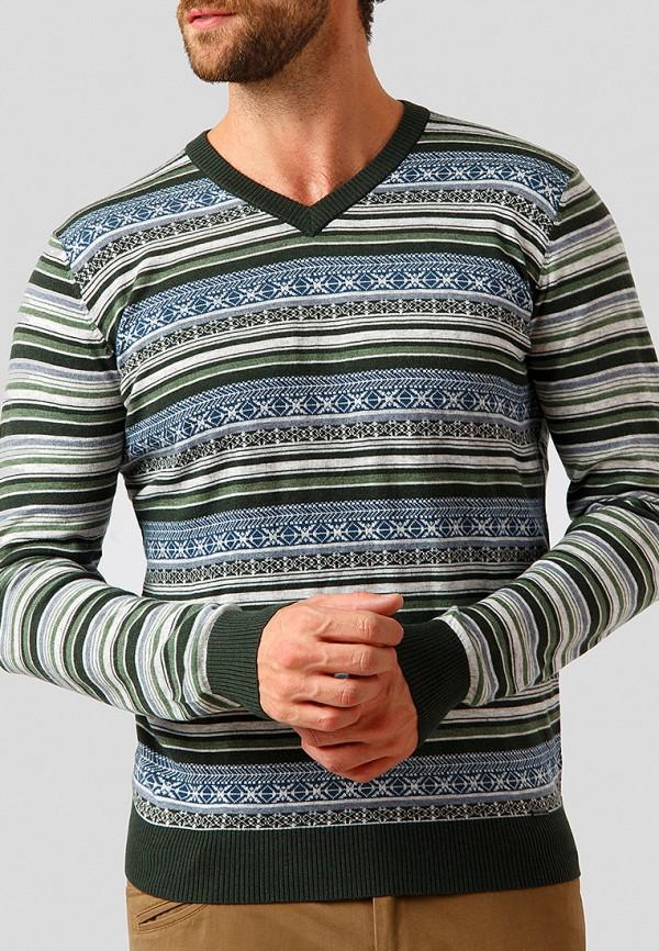 Купить Пуловер Finn Flare, mp002xm23yxq, разноцветный, Осень-зима 2018/2019