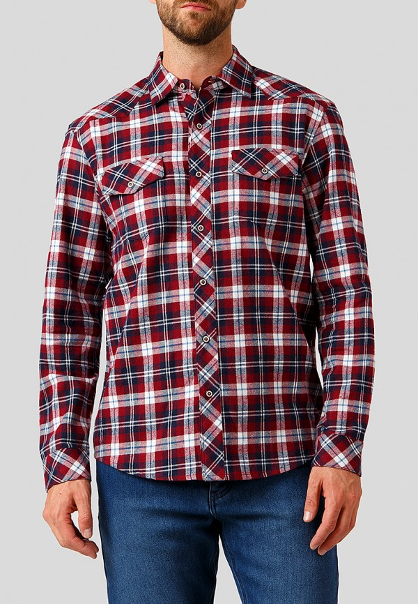 Рубашка Finn Flare Finn Flare MP002XM23YXY цена 2017