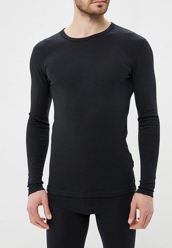 мужское термобелье laplandic, черное