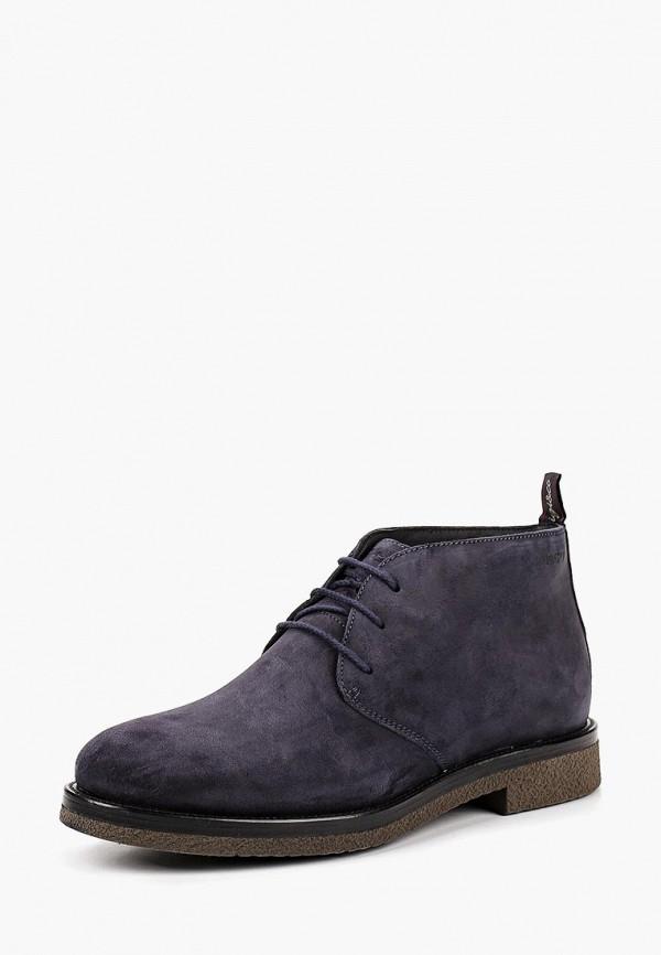 Ботинки Igi&Co Igi&Co MP002XM23Z2O цены онлайн