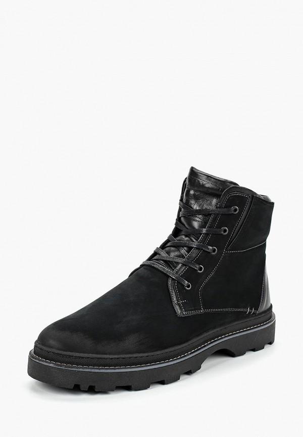 Купить Ботинки Dino Ricci Trend, mp002xm23z3a, черный, Осень-зима 2018/2019