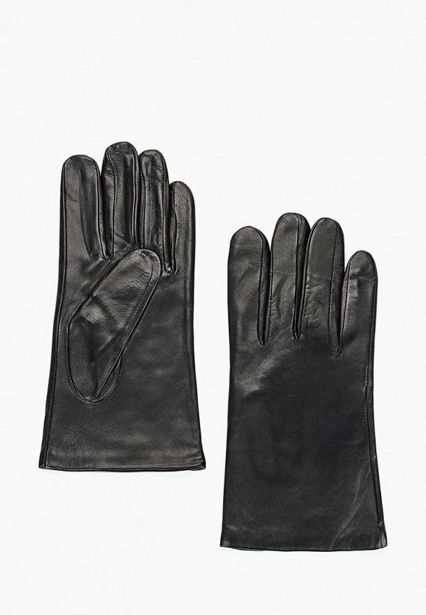 мужские перчатки eleganzza, черные