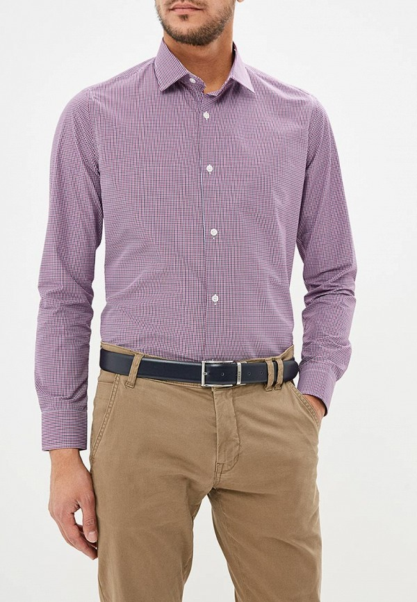 Рубашка Bawer Bawer MP002XM23Z68 elegant stand collar pockets design pure color coat for men