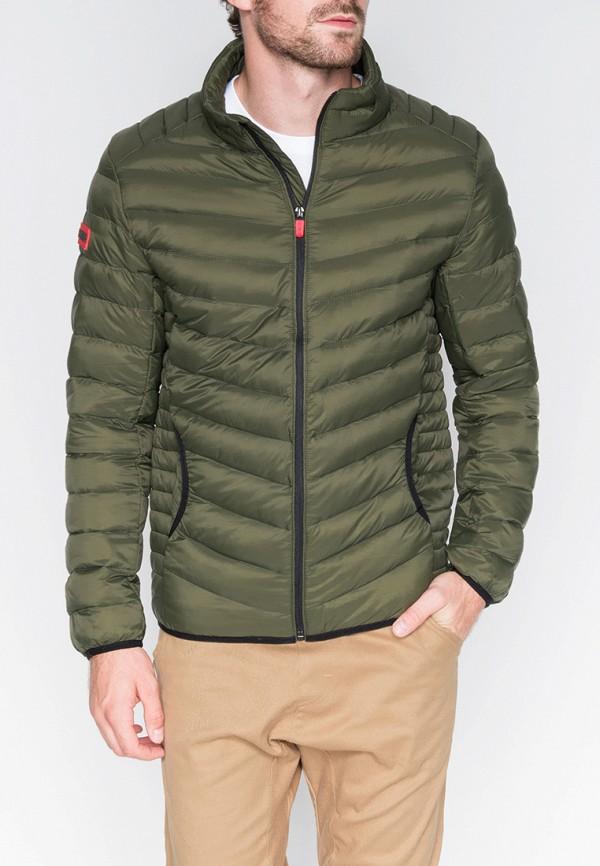 Куртка утепленная Ombre Ombre MP002XM23Z6Z цены онлайн