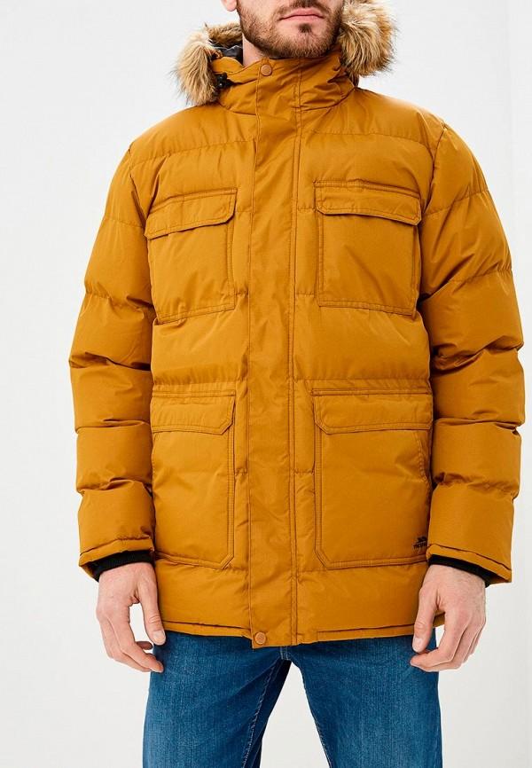 цены на Куртка утепленная Trespass Trespass MP002XM23ZDU в интернет-магазинах