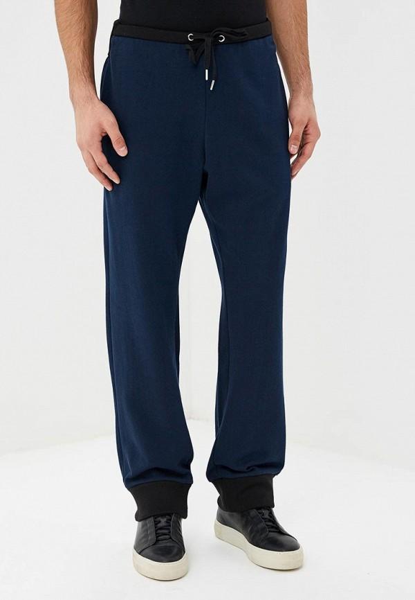 мужские спортивные спортивные брюки fwd lab, синие