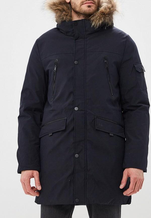 Куртка утепленная Tom Farr Tom Farr MP002XM23ZF7 куртка женская tom farr цвет синий t4fw3502 35809 1 размер s 44