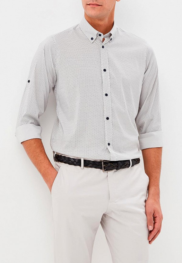 Купить Рубашка MiLi, mp002xm23zfx, серый, Весна-лето 2019