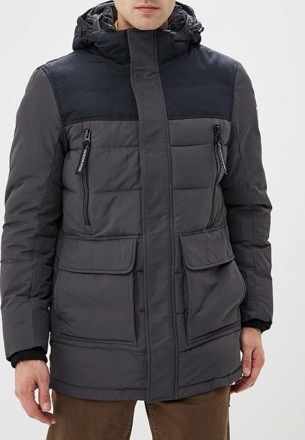 мужская куртка snowimage