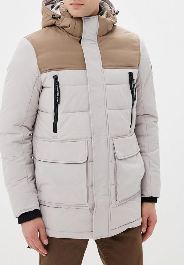 Куртка утепленная Snowimage Snowimage MP002XM23ZIB все цены