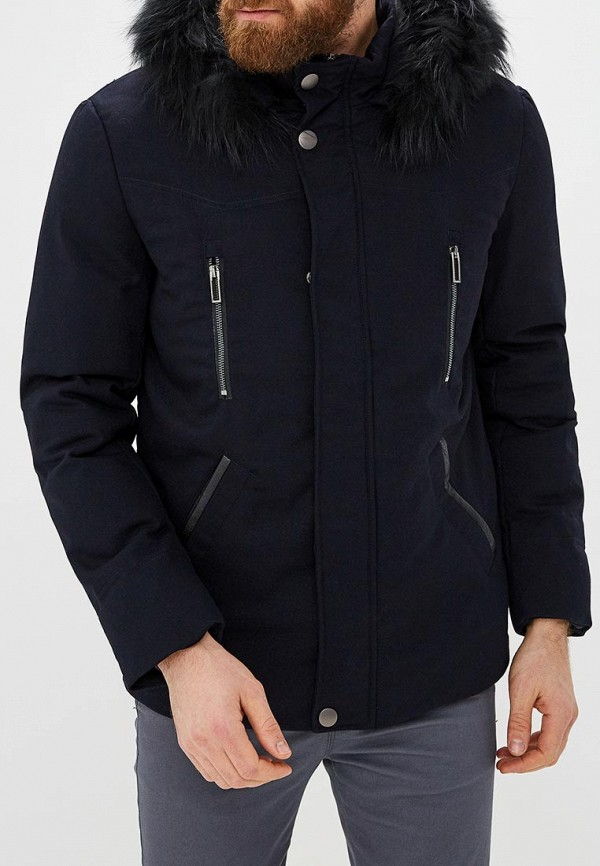 Куртка утепленная Rolf Kassel Rolf Kassel MP002XM23ZO0 цена 2017