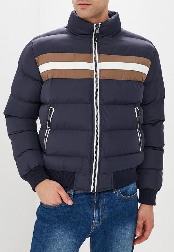Куртка утепленная Top Secret Top Secret MP002XM23ZP2 black choker sleeveless crop top