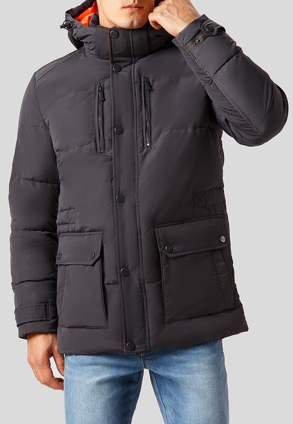 Куртка утепленная Finn Flare Finn Flare MP002XM2407Q куртка женская finn flare цвет светло серый cw18 17000m 211 размер l 48