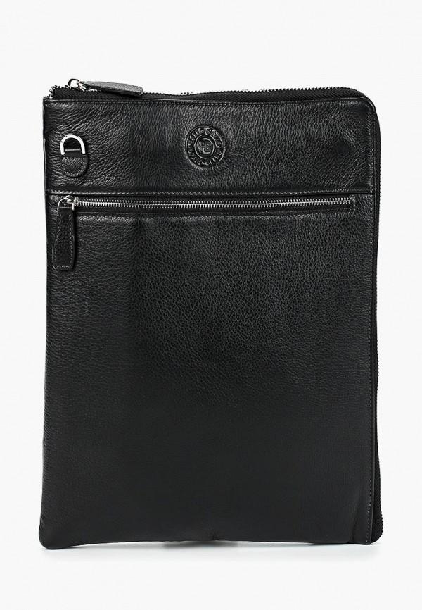 мужская сумка galib, черная