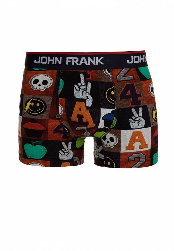 Трусы John Frank John Frank MP002XM240CG сантехника frank