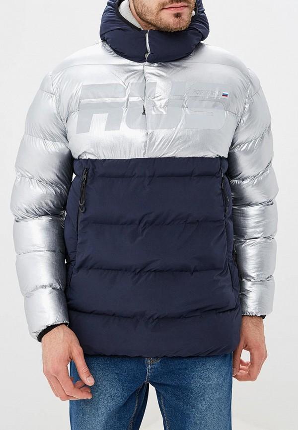 Куртка утепленная FWD lab FWD lab MP002XM240IF