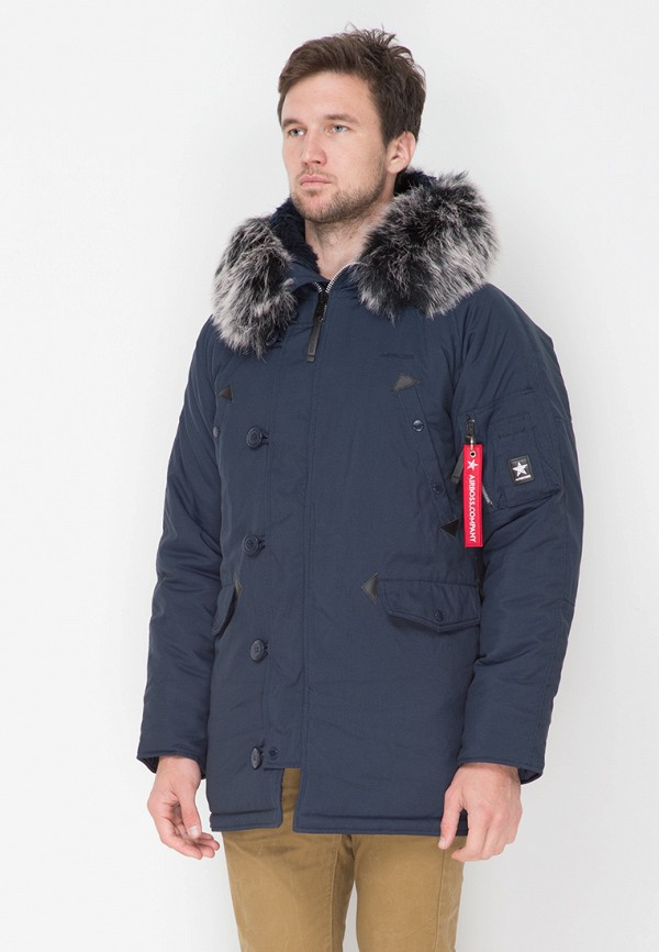 Куртка утепленная Airboss