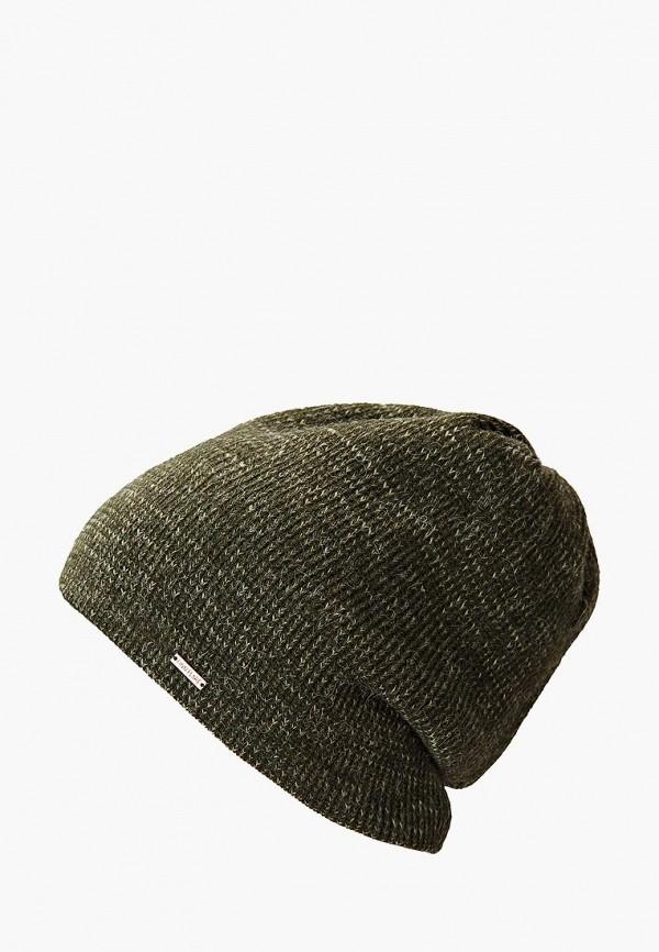 мужская шапка finn flare, хаки