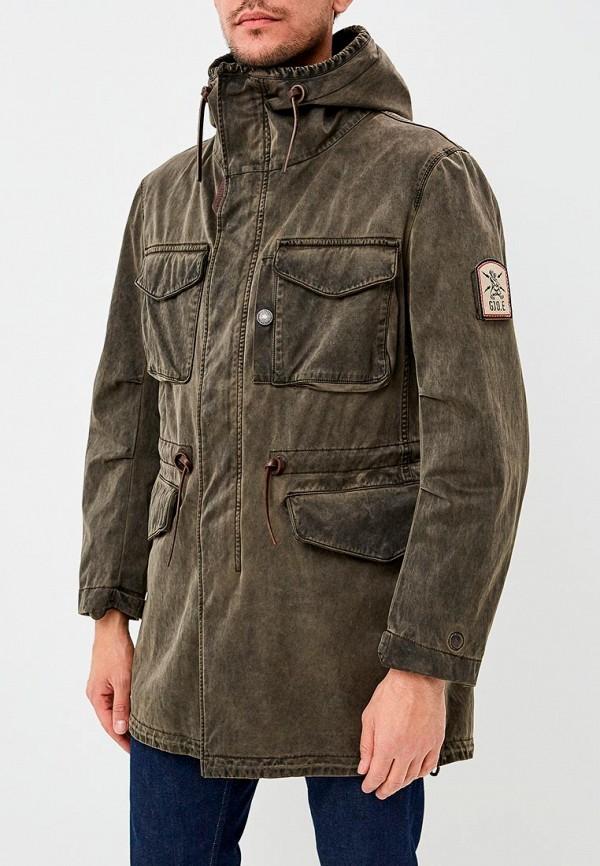 Куртка GJO.E