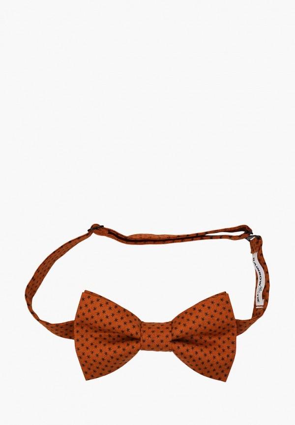 мужские галстуки и бабочки rainbowtie, оранжевые