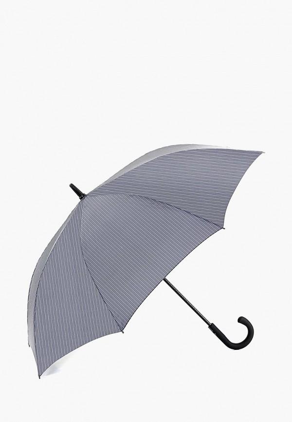 Зонт-трость Fulton Fulton MP002XM240RV зонт трость женский fulton satin dream цвет серый белый l056 3038