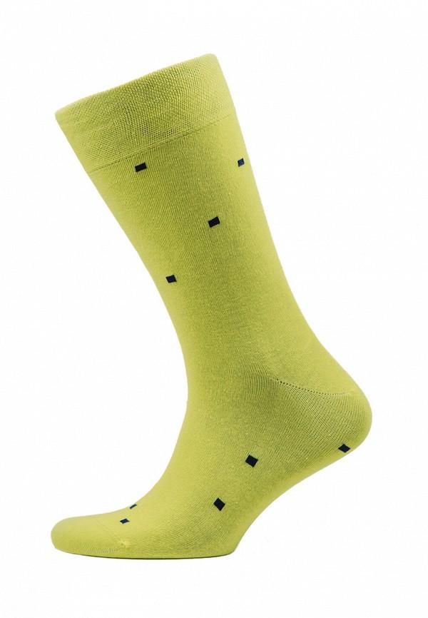 мужские носки marrey, желтые
