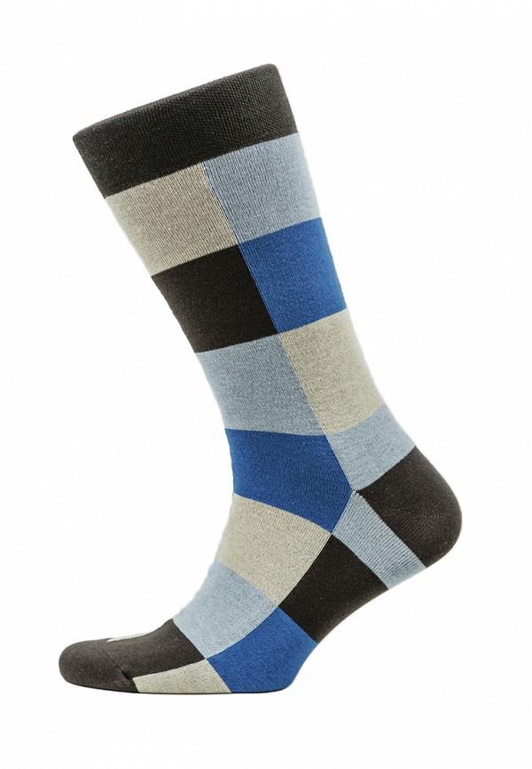 мужские носки marrey, разноцветные