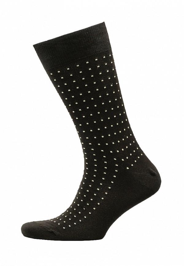 мужские носки marrey, коричневые