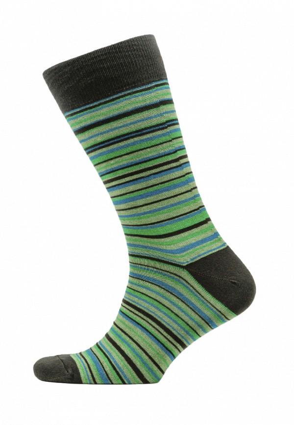 мужские носки marrey, зеленые
