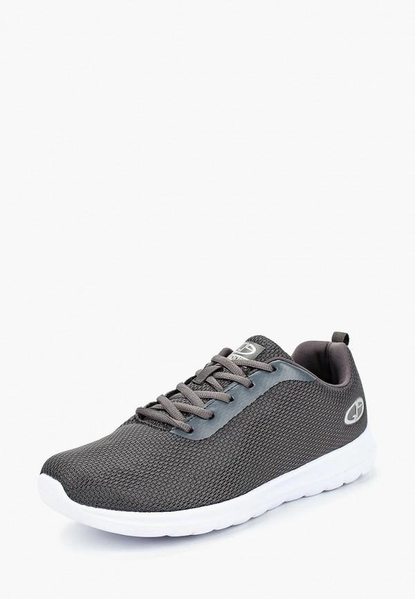 мужские кроссовки g19 sport non stop, серые