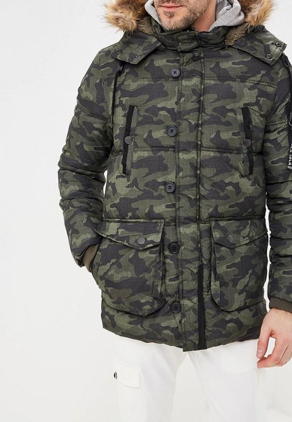 цена Куртка утепленная LC Waikiki LC Waikiki MP002XM24102