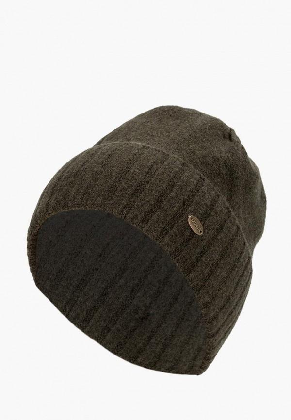 мужская шапка labbra, хаки