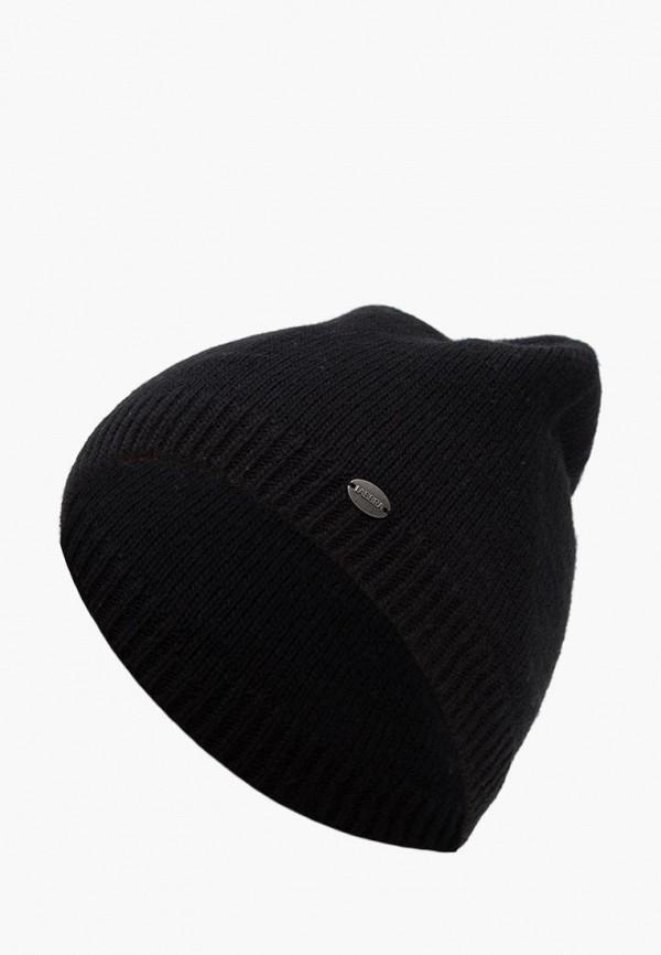 мужская шапка labbra, черная