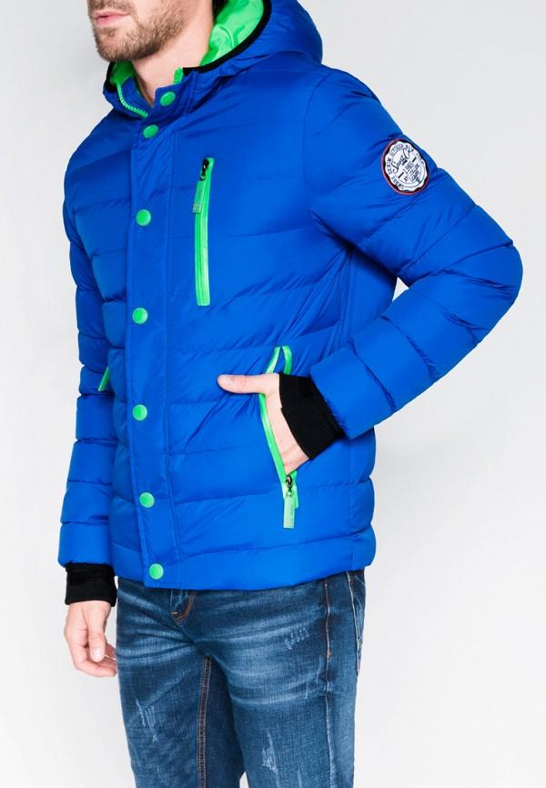 Куртка утепленная Ombre Ombre MP002XM241OV цены онлайн