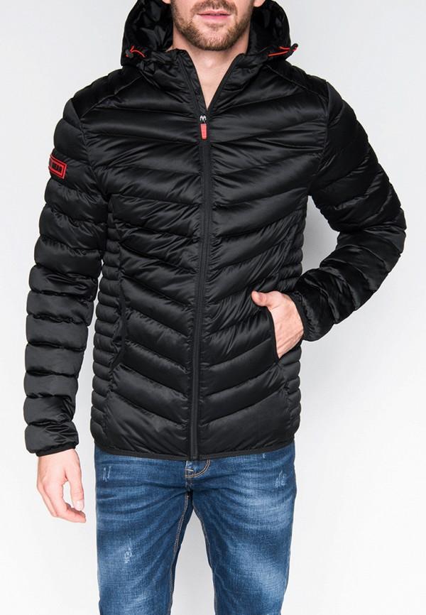 Куртка утепленная Ombre Ombre MP002XM241P0 цены онлайн