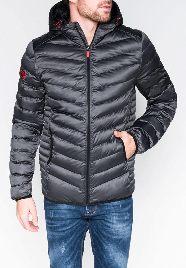 Куртка утепленная Ombre Ombre MP002XM241P3 цены онлайн