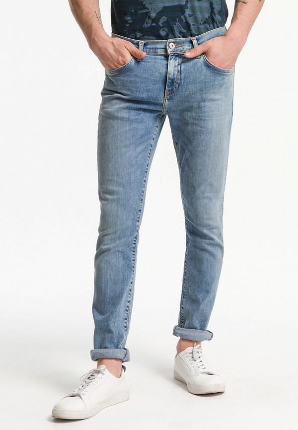 Купить Зауженные джинсы, Джинсы LTB, LOUIS TRUFFLE UNDAMAGED WASH, mp002xm241vg, голубой, Осень-зима 2018/2019