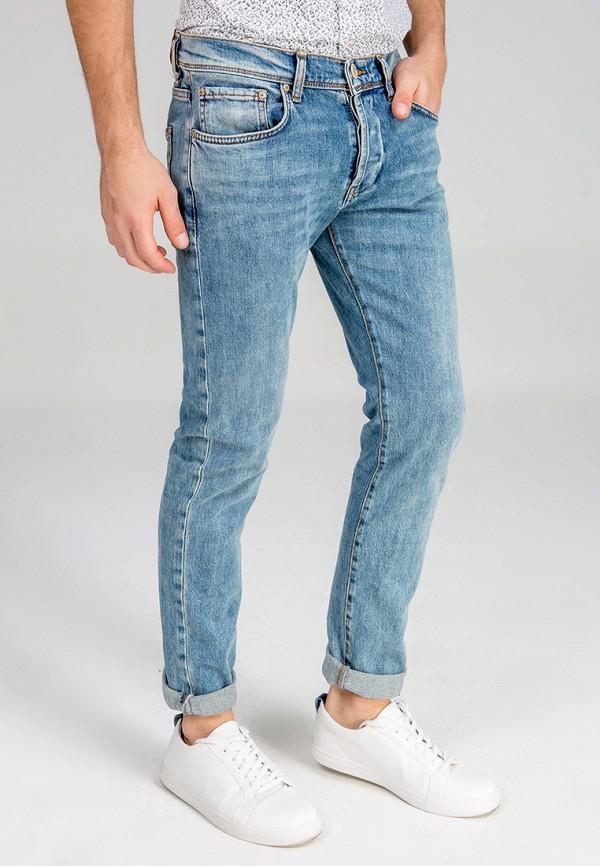 Купить Зауженные джинсы, Джинсы LTB, ENRICO SURLY WASH, mp002xm241vi, голубой, Осень-зима 2018/2019