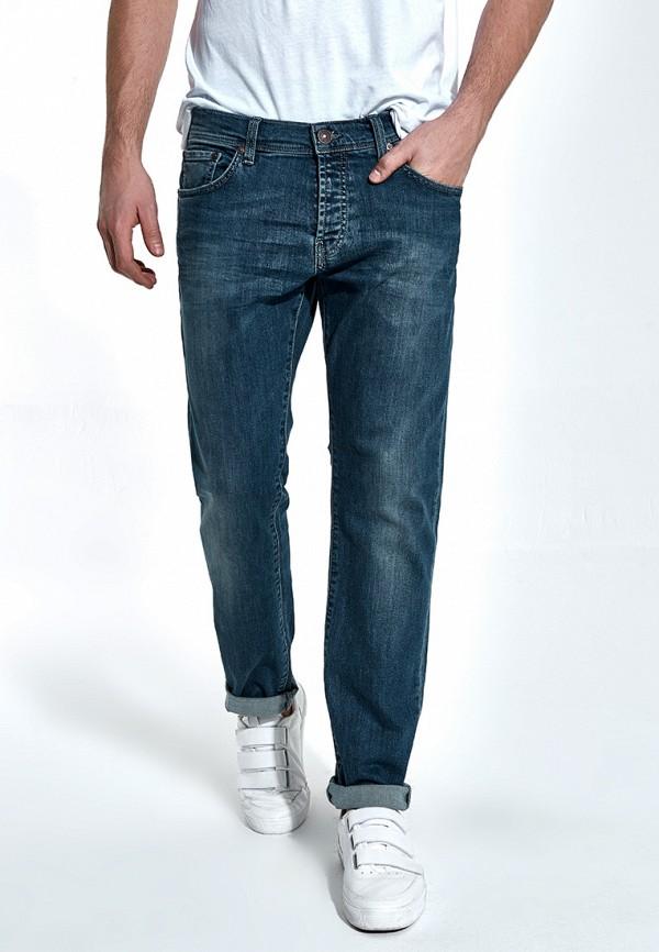 Купить Зауженные джинсы, Джинсы LTB, SAWYER T CONCEIT WASH, mp002xm241vj, синий, Осень-зима 2018/2019