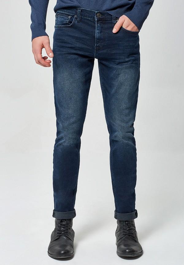 Купить Зауженные джинсы, Джинсы LTB, SMARTY WATCHMAN WASH, mp002xm241vl, синий, Осень-зима 2018/2019