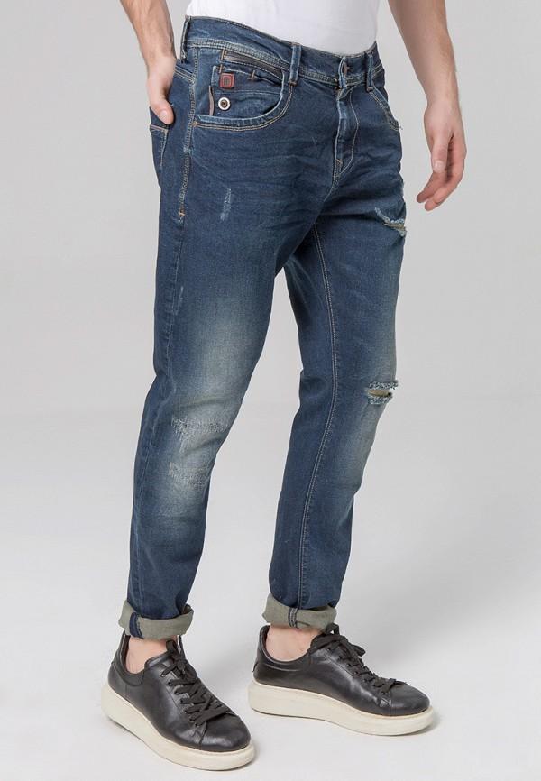 Купить Зауженные джинсы, Джинсы LTB, WALTIER CURTIS X WASH, mp002xm241vn, синий, Осень-зима 2018/2019