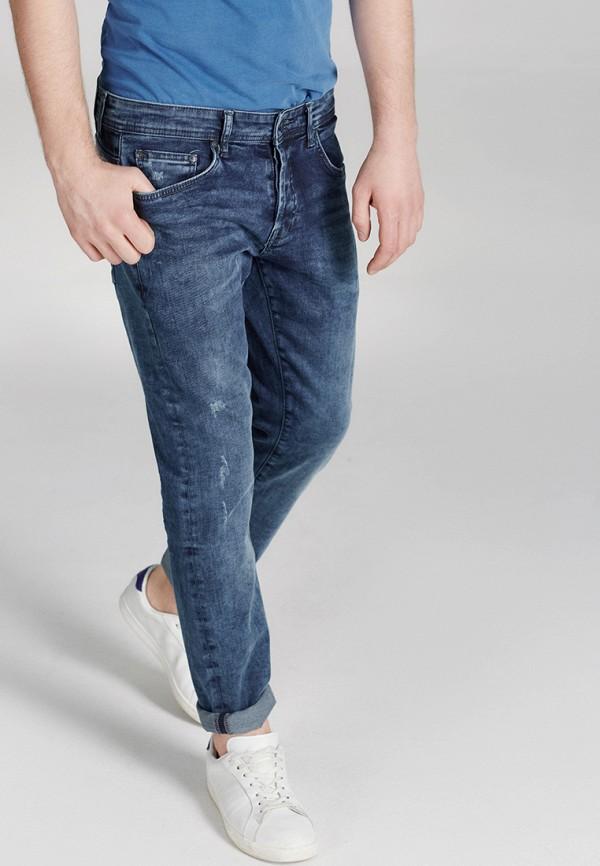 Купить Прямые джинсы, Джинсы LTB, MARRISON ALBINCA WASH, mp002xm241vs, синий, Осень-зима 2018/2019