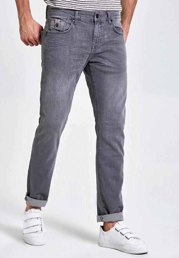 Купить Зауженные джинсы, Джинсы LTB, JOSHUA GIZELA WASH, mp002xm241zt, серый, Осень-зима 2018/2019